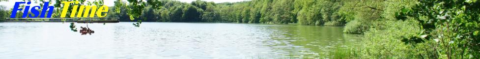 FishTime — Все про рибу і риболовлю.